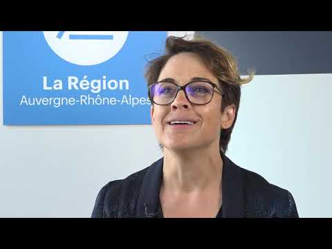 French Aerospace suppliers - Salon du bourget 2019 - ITW AUVZERGNE RHONE ALPE