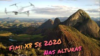 Fimi X8 Se 2020 Nas Alturas | a 500 metros de altura