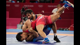 Bajrang Punia Wants To Convert Tokyo Olympics Bronze To Gold In Paris 2024