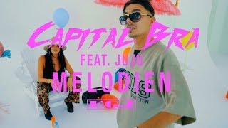 Capital Bra Feat. Juju   Melodien (prod. The Cratez)