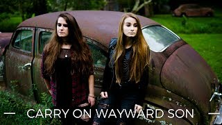 Neomi - Carry On my Wayward Son