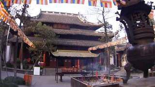 Video : China : YangZhou 扬州, JiangSu province