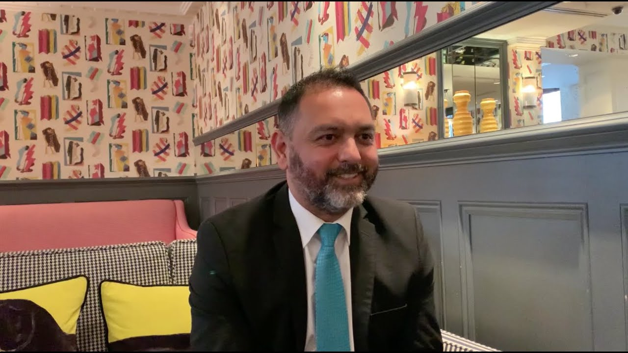 Chetan Bhanot, The Mandeville Hotel, on the changing roles and responsibilities of hotel staff