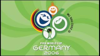 Canción Del Mundial 2006 -Hips Dont Lie/Bamboo- Shakira Ft  Wyclef Jean + Download Link