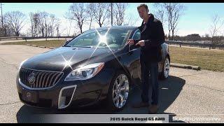Buick Regal 2009 - 2017