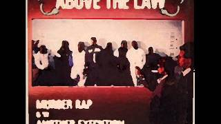 Murder Rap by Above The Law