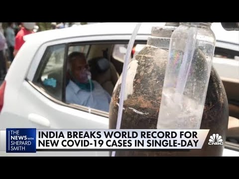 Dr. Scott Gottlieb says travel restrictions on India will have little impact on U.S. Covid cases | Latest News Live | Find the all top headlines, breaking news for free online May 1, 2021