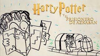 Harry Potter y el Prisionero de Azkaban   Destripando la Historia   CANCIÓN Parodia