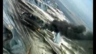 """Су-25 Чечня   Анисимов - """"Грачи прилетели2"""""""