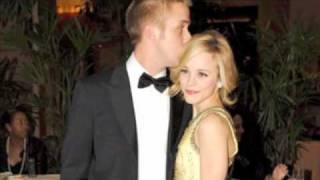 Рэйчел МакАдамс, Ryan Gosling +Rachel Mcadams