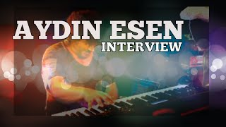 AYDIN ESEN Interview on Sounding Off with Rick Beato