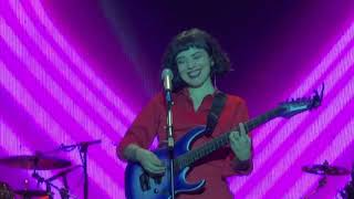 Mon Laferte Chilango Blues Live 082219 El Paso, Texas