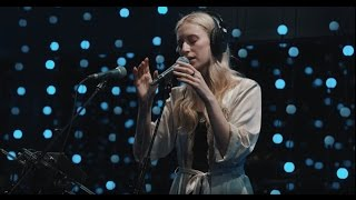 Maiah Manser - Sweet Hell (Live on KEXP)