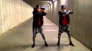 #BeyondTheLightsContest | Masterpiece   Noni | Quinton Twins Choreography