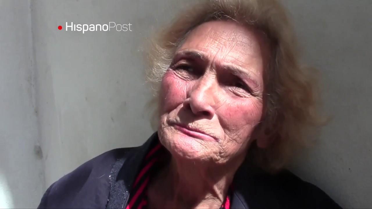 Cubanos se quejan por la falta de alimentos en la isla
