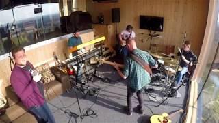 Video Potomac - Mezi řádky (Live session Vojice)
