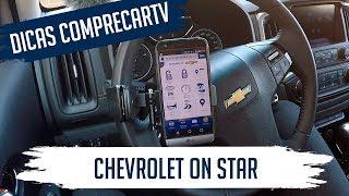 Chevrolet On Star