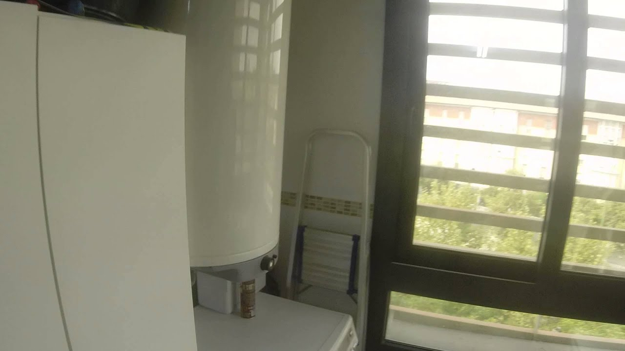 3 rooms for rent in a modern, furnished flat near University of Sevilla Mercedes Campus