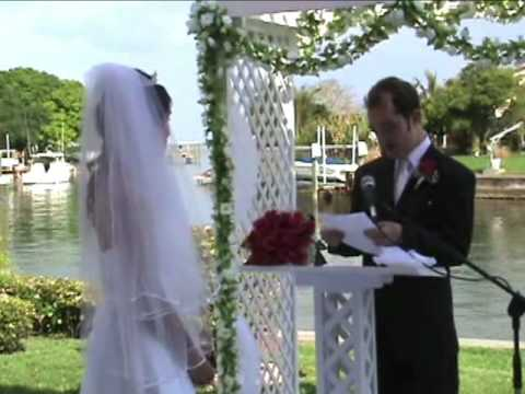 Nick and Ede Wedding   Letters to Each Other