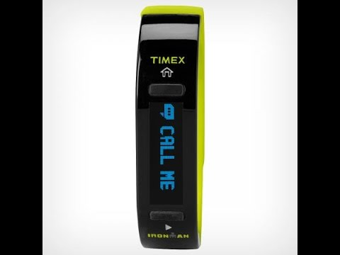 Timex Move X20 Activity Band Review