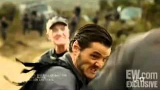 Burn Notice: The Fall of Sam Axe - Trailer 2