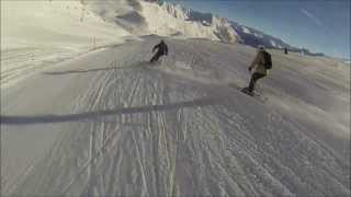preview picture of video 'Freeski Ischgl 2014 Short Edit HD'