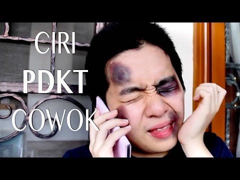 Video Ciri-ciri PDKT Cowok
