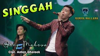 Download lagu Gery Mahesa Singgah Mp3