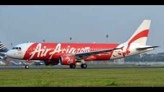 Temui Luhut, CEO AirAsia Ingin Jadikan Bandara Silangit dan Banyuwangi Hub Internasional