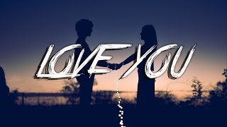 Gambar cover AlexD - Love You