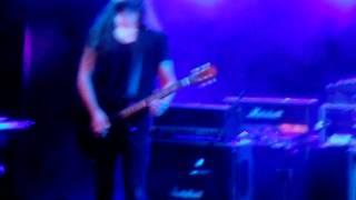 Alcest - Opale (Live in Rio de Janeiro)