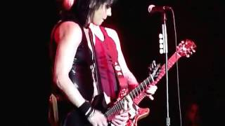 Joan Jett & the Blackhearts I Wanna Be Your Dog