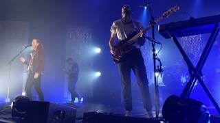 Two Door Cinema Club - Come Back Home (LIVE)
