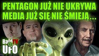 POWRÓT KOSMITÓW – BALDTV@UFO E.01
