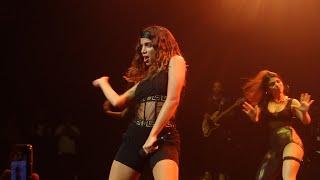 Anitta - Machika (Live in London, Kisses European Tour)