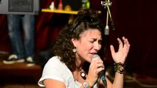 Video Tolik krás - Kateřina Kouláková a band - Boomcup 2013