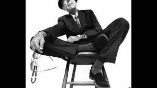 Leonard Cohen   Hallelujah original studio version+Lyrics