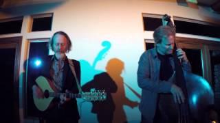 Paul Tiernan & John Lester - What Can Never Be