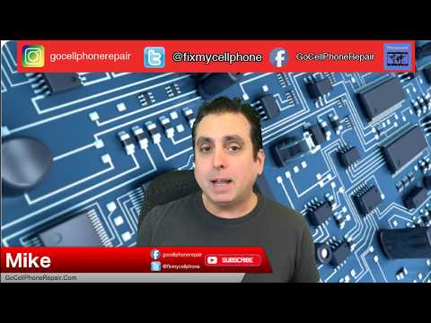 Is Phone Repair Still a Good Career Choice ? Phone Tech Talk Live