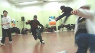 Heart Attack by Atozzio Choreography by KN3: