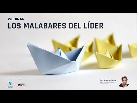 Webinar Los Malabares del Líder[;;;][;;;]
