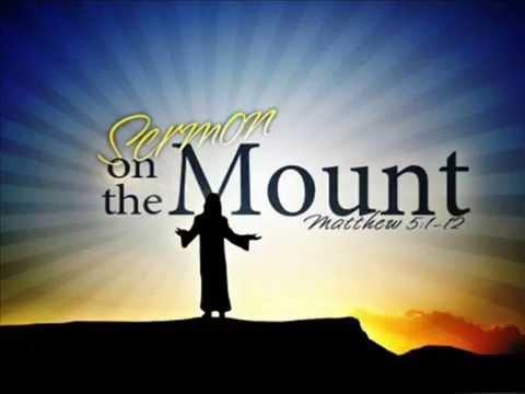 Principles of the Kingdom - Bro Gbile Akanni (Sermon On The Mount 2)