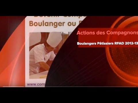 Tour de France des compagnons RFAD 2012-13