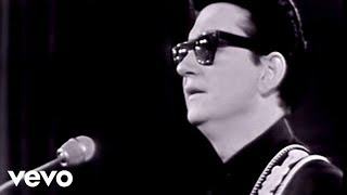 Roy Orbison - Crying (Live)