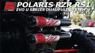 rzr rs1 exhaust - मुफ्त ऑनलाइन वीडियो