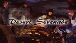 Riders In The Sky ~ Desert Serenade