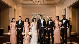 How To Create Formal Family And Wedding Party Portraits That Sell