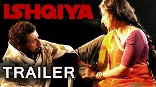 Ishqiya Trailer