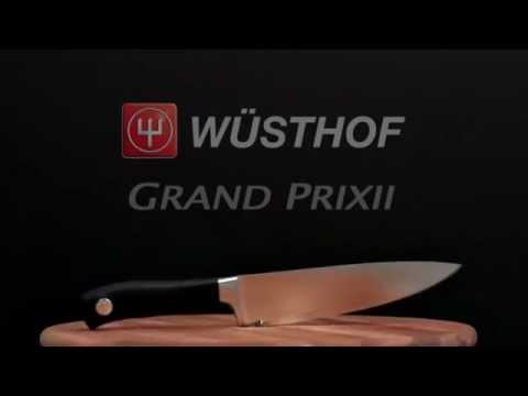 Wusthof Grand Prix II Chefs Knife