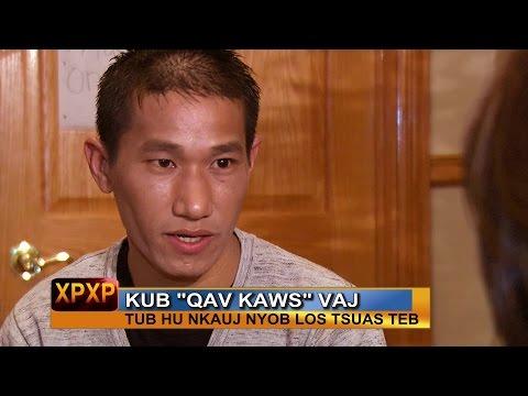 XAV PAUB XAV POM: Padee sits down with Kou